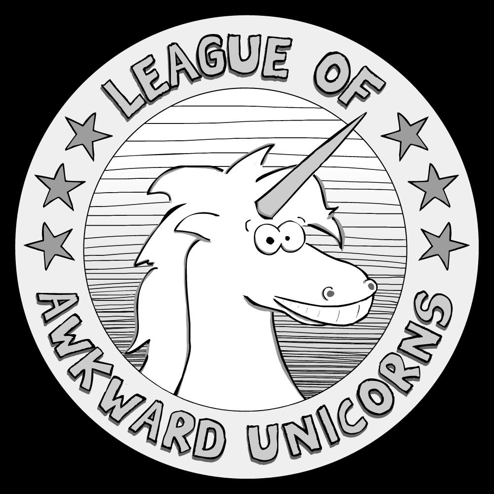 The League of Awkward Unicorns